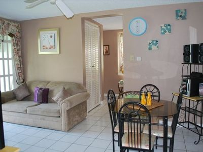 Photo for Sandcastles Ocho Rios Condo Backing Onto Beach Sleeps 4 Hi/Wi