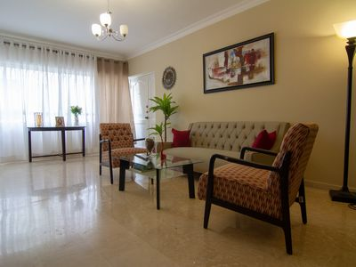 Photo for Paraiso - 2 Bedroom Luxyry Furnished Apt
