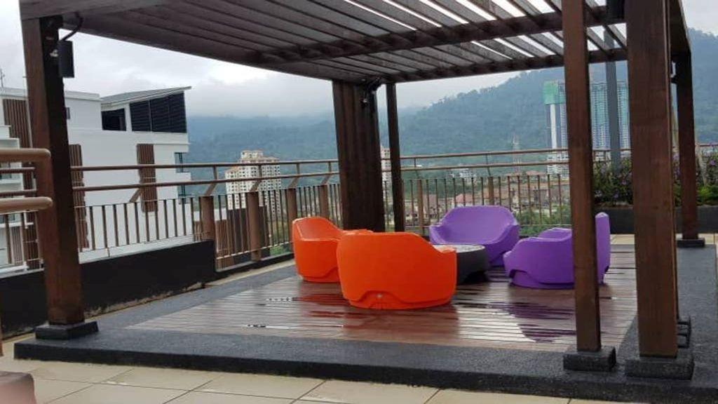 Charming studio house midhill at genting(T2-05-02) - Genting Highlands  Theme Park