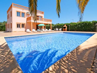 Photo for Vacation home Palmira (CLP248) in Calpe/Calp - 11 persons, 5 bedrooms
