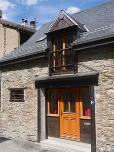 Photo for House downtown LUCHON sleeps 4/5