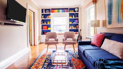 Photo for Explore Charming Elmwood Village from a Luxe, Vibrant Home