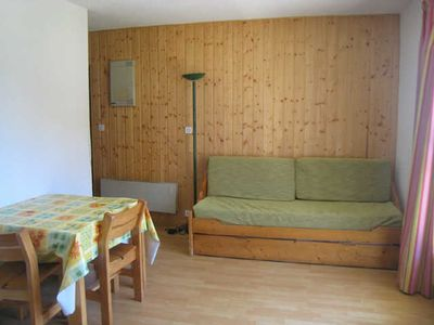 Photo for 2 rooms for 4 people