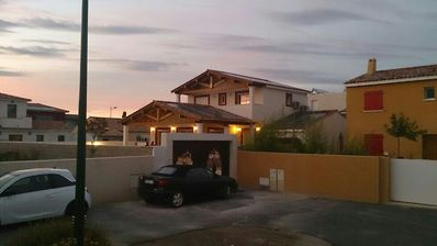 Photo for Large villa with many qualities and charm benefits