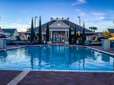 Photo for Orlando Vacation Home!