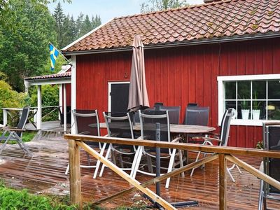 Photo for Vacation home Ydre in Österbymo - 4 persons, 1 bedrooms