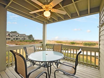 Photo for Updated 3 Bedroom Villa! OCEANFRONT, Nice Villa in Pelican Watch Seabrook Island