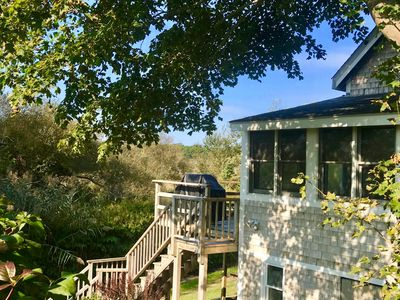 Photo for 2 BD Cottage-Walk to Mayo Beach and Wellfleet Center