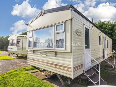Photo for 8 berth caravan for hire at Southview Holiday park, Skegness  ref 33153ML