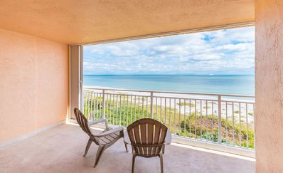 Photo for LUXURY CONDO OCEANFRONT VIEWS & RIVER VIEWS
