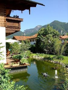 Photo for Holiday apartment Grassau for 1 - 4 persons with 1 bedroom - Holiday apartment
