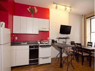 Photo for 3BR in Times Square (7836) - Three Bedroom Apartment, Sleeps 7