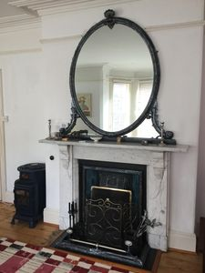 Photo for Spacious  Victorian townhouse, close to beach , shops and harbour