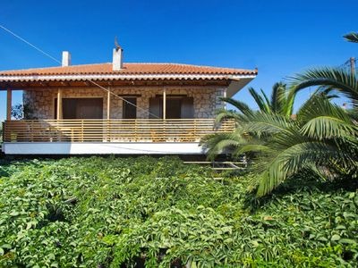 Photo for Apartment Eco Luxury Home in Rethymnon - 4 persons, 2 bedrooms
