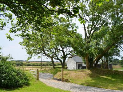 Photo for 1BR House Vacation Rental in Zelah, near Truro