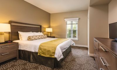 Photo for Worldmark Windsor/Healdsburg Wine country King,Queen,Queen Perfect for Couples!