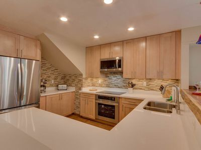 Photo for 6BR/3BA Brand NEW Gourmet Kitchen, Arcade, Foosball, Private Hot Tub