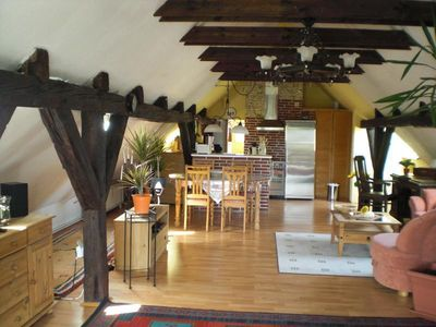 Photo for Holiday apartment Ueckermünde for 1 - 4 persons - Holiday apartment
