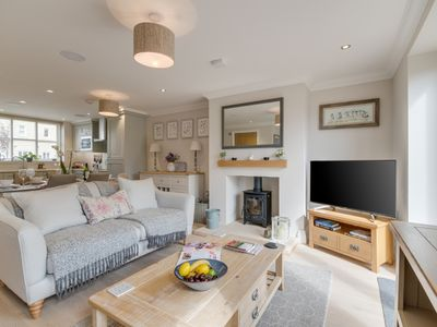 Photo for Pinfold Cottage - Three Bedroom House, Sleeps 6