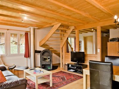 Photo for Holiday apartment Grindelwald for 4 persons with 2 bedrooms - Multistorey holiday home/maisonette