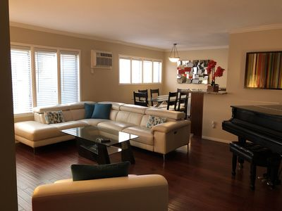 Photo for Prime Location West Hollywood Luxury Condo