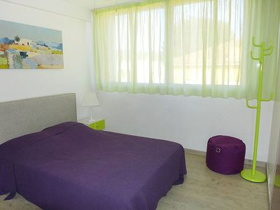 Photo for Apartment 1.2 km from the center of La Ciotat with Lift, Parking, Internet, Washing machine (103351)