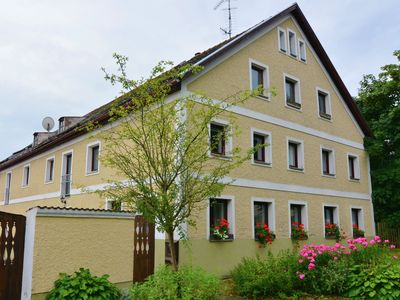 Photo for Large holiday home with cosy farmhouse parlour in the Bavarian Forest