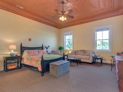 Photo for Stay in Crozet Mountain Suite in Downtown Crozet