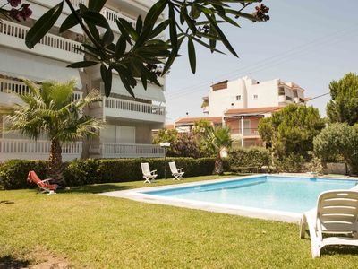 Photo for 3BR Apartment Vacation Rental in Voula, Attiki