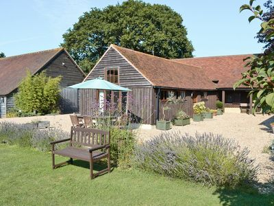 Photo for 3BR Cottage Vacation Rental in Battle, Sussex