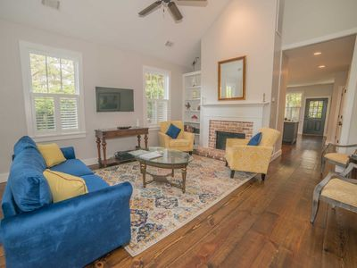 Photo for Cottage on North St Less than 1 Mile to Downtown Beaufort and 5 Miles to Parris Island