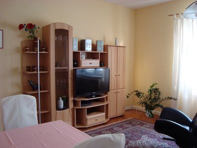 Photo for Holiday home port - Apartment Raedel - Property 26088