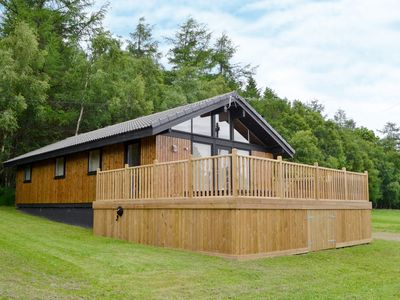 Photo for 3 bedroom accommodation in Otterburn, near Rothbury