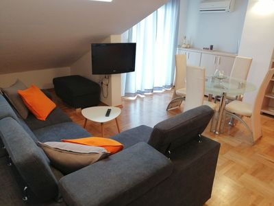 Photo for Apartments Cizmic / One Bedroom A1