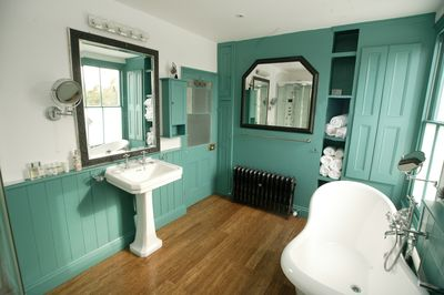 Argyle House ( Entire 3 storey townhouse central Whitstable) - Whitstable