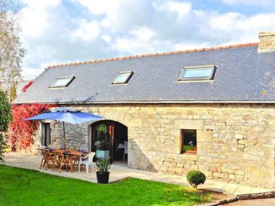 Photo for holiday home, Fouesnant  in Finistère - 5 persons, 2 bedrooms