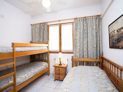 Photo for Vacation home Benicuco in Calpe/Calp - 7 persons, 3 bedrooms