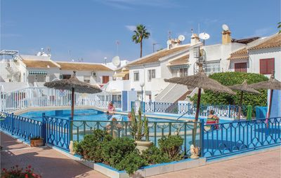 Photo for 1 bedroom accommodation in Torrevieja