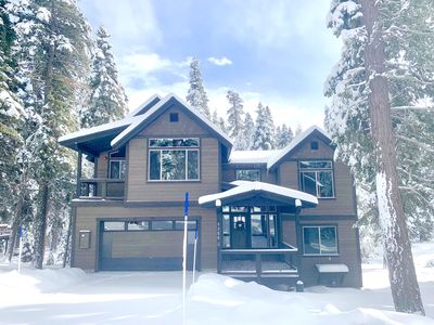 """Photo for Lake Tahoe Spectacular New Home - """"Rivendell - home away from home"""""""