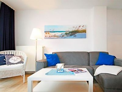 Photo for Apartment / app. for 4 guests with 52m² in Kühlungsborn (58726)