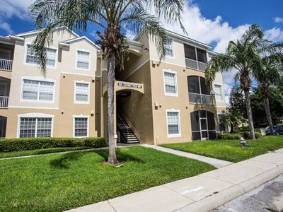 Photo for Gorgeous 3 bed Condo in Windsor Palms - 8101.303