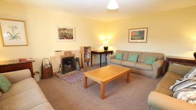 Photo for Scalasaig Farmhouse (Sleeps 10)