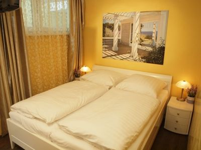 Photo for 4 **** apartment. 1 Location, d. Terrace, seasonal basket, last minute prices on req.