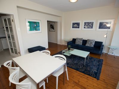 Photo for 2 BEDROOM WATERFRONT APARTMENT - KIRRIBILLI