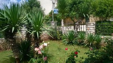 Photo for This modernly equipped apartment is situated in a small and harmonious...