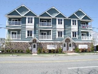 Photo for LUXURY/ CONDO 1 BLK TO BEACH /BOARDS.. POOL .......  3 WEEKS OPEN IN AUGUST