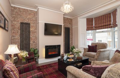 Photo for 3BR Cottage Vacation Rental in WHITBY, North York Moors & Coast