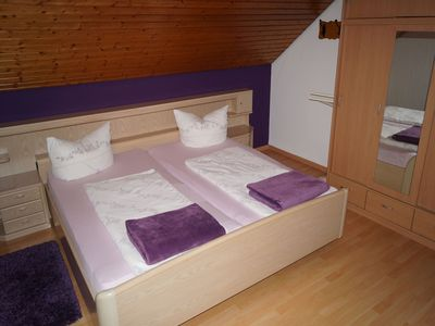 Photo for 2BR Apartment Vacation Rental in Zell am Harmersbach