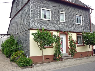 Photo for Vacation home Haus Irmgard  in Blankenrath, Hunsrück - 6 persons, 4 bedrooms
