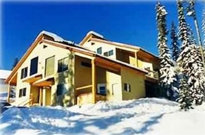 Photo for The Bellevarde Chalet Unit C ~ Ski in/Ski Out with Private Hot Tub